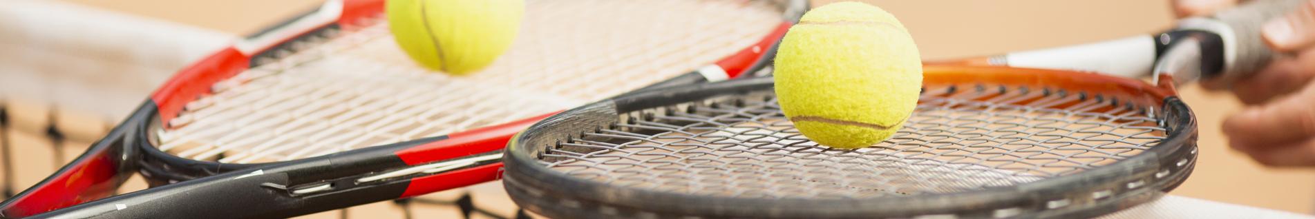 מגרש כדורסל/טניס